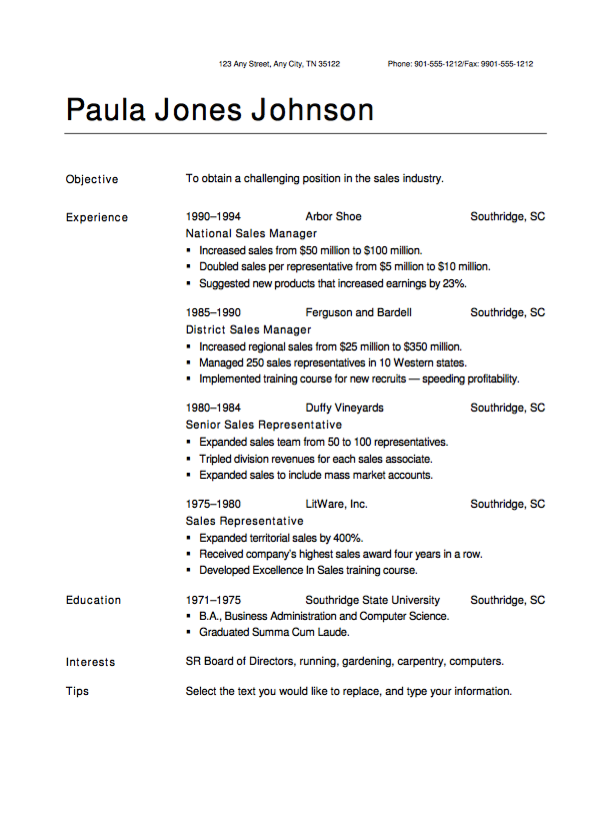 Sample Of Professional Resume Design Resumesdesign Resume Design Professional Resume Design Resume Template Examples