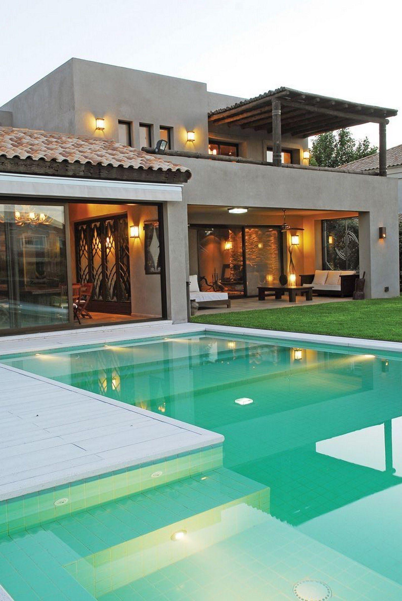 Pin von Kalzang Dorjee auf Architecture Designs | Pinterest | Häuser ...