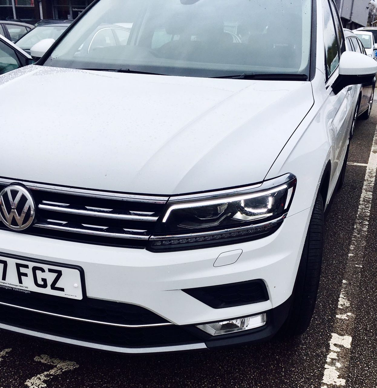 The Volkswagen Tiguan Carleasing Deal One Of The Many Cars And Vans Available To Lease From Www Carlease Uk Com Car Lease Volkswagen Lease Deals