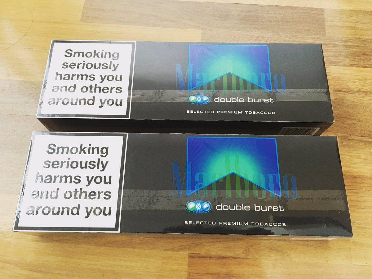 Can still buy cigarettes Bond