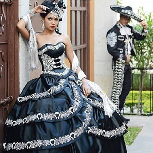 mariachi 15 dress - Google Search | II M a r i a c h i 1 5 II ...