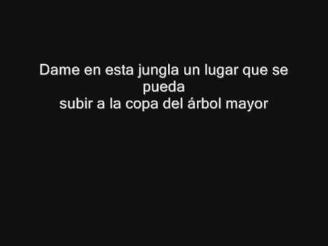 Ciro y Los Persas - CIUDAD ANIMAL (+ letra) (Álbum ''27'')