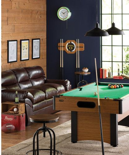 Dynasty Space Saver 6 7 Pool Table Pool Table