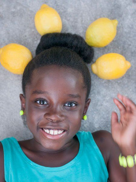 Beesweet Lemonade: 10-year Old Mikaila Ulmer Is The Founder Of BeeSweet