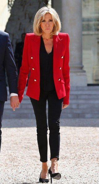 Brigitte Macron : ses 5 secrets beauté pour être r