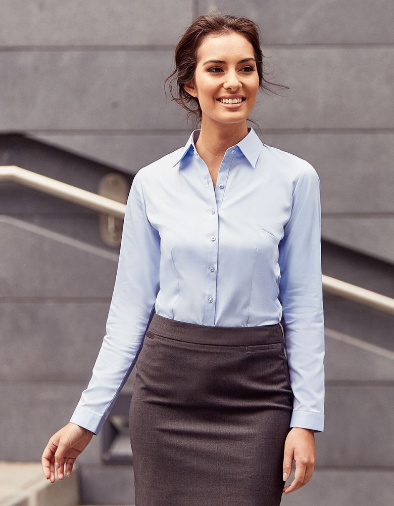 business blusen für damen
