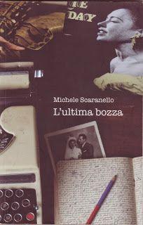 Never Say Book: Recensione: L'ultima bozza