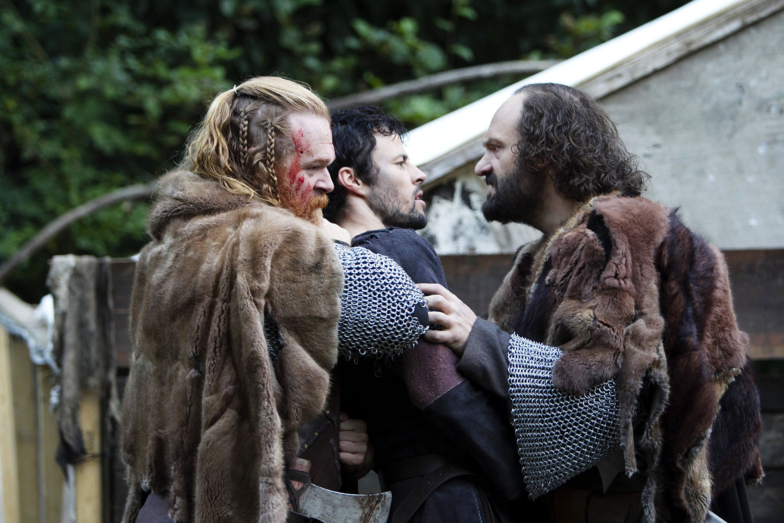 Viking Legacy Viking Legacy Ad