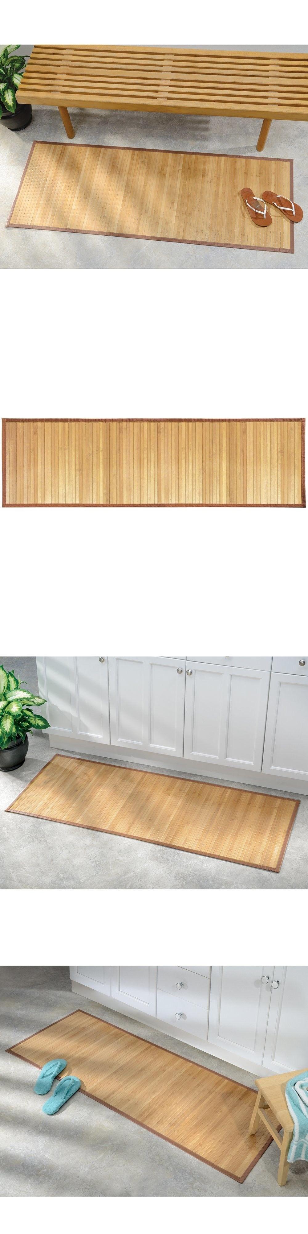 door mats and floor mats  bamboo floor runner mat table area  - door mats and floor mats  bamboo floor runner mat table area rugcarpet