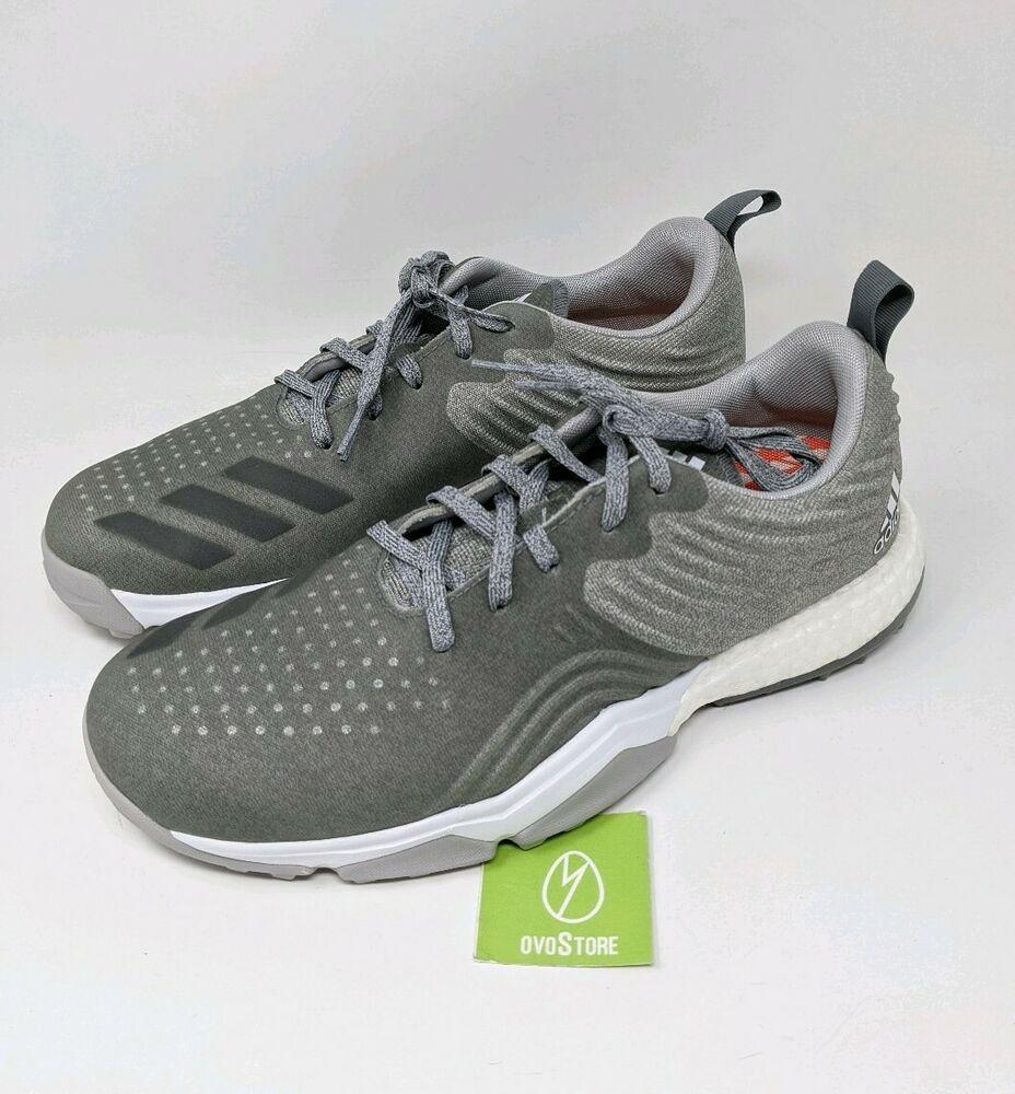 S Golf Shoe size 9 EVN791001 #adidas
