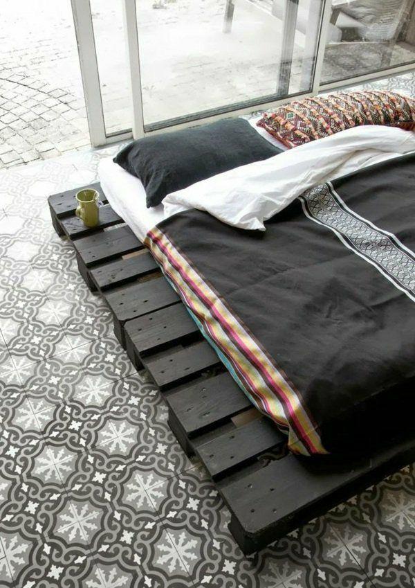 ▷ 1001+ Möbel aus Paletten - schöne Wohnideen für Sie Szoba