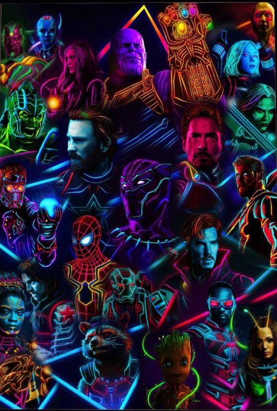 Avengers Endgame Putlocker