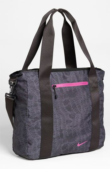 9190bab960e1 Nike  Legend  Track Tote available at  Nordstrom-gym bag