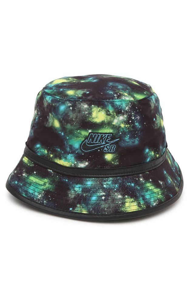 422fc9b2738 Nike SB Nebula Bucket Hat - Mens Backpack - Galaxy Blue - Large ...