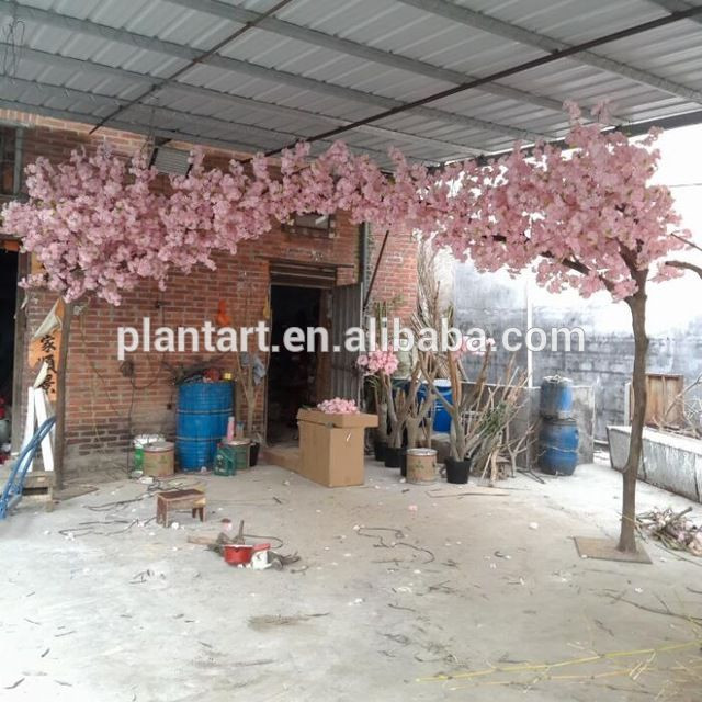 Source 2016 Factory Wholesale Lifelike Artificial Cherry Blossom Tree Wedding Arches F Blossom Tree Wedding Artificial Cherry Blossom Tree Cherry Blossom Theme