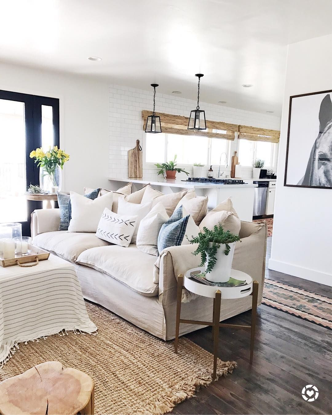 SAVED BY WENDY SIMMONS | living room | Pinterest | Living rooms ...