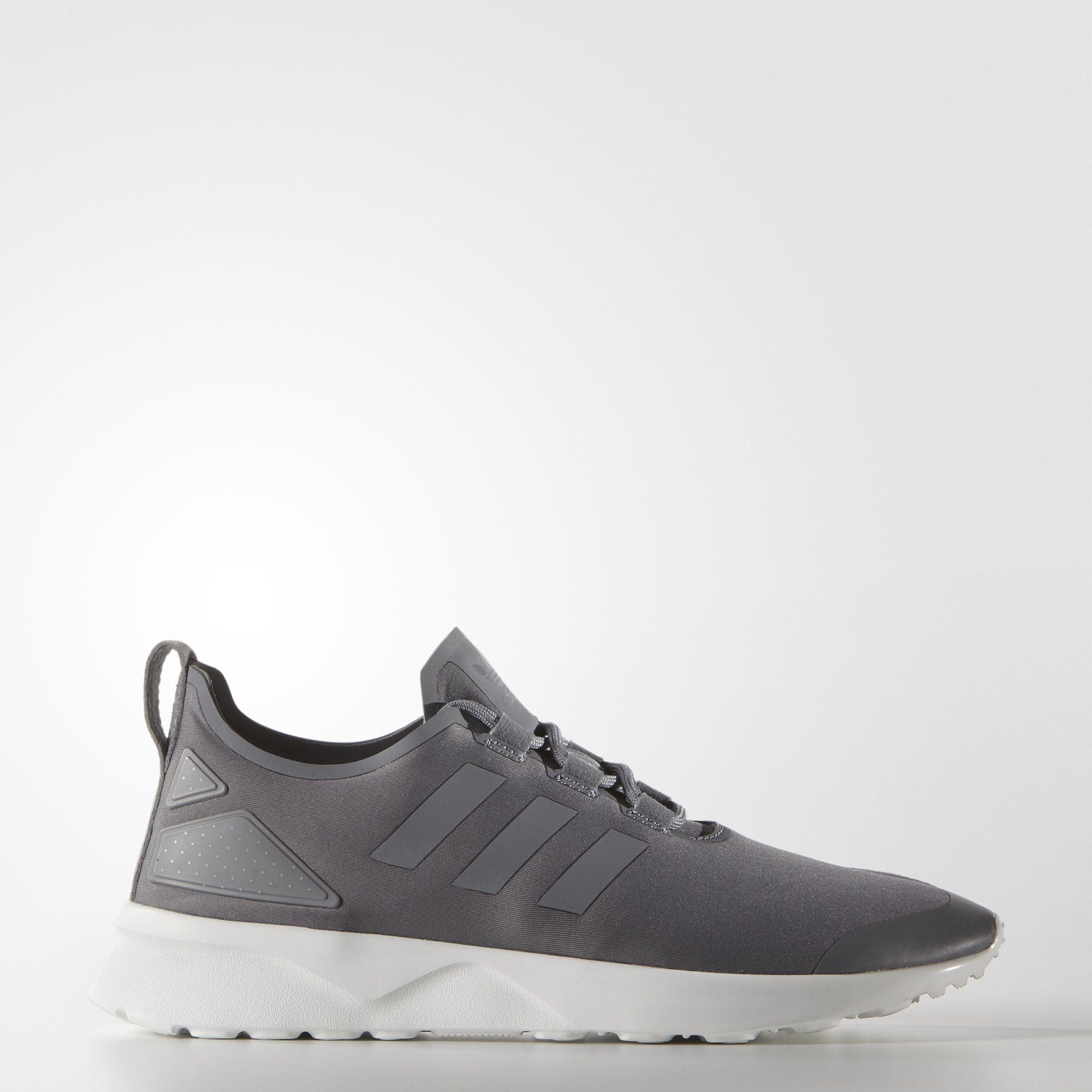 Adidas Zx Flux Verve Grise