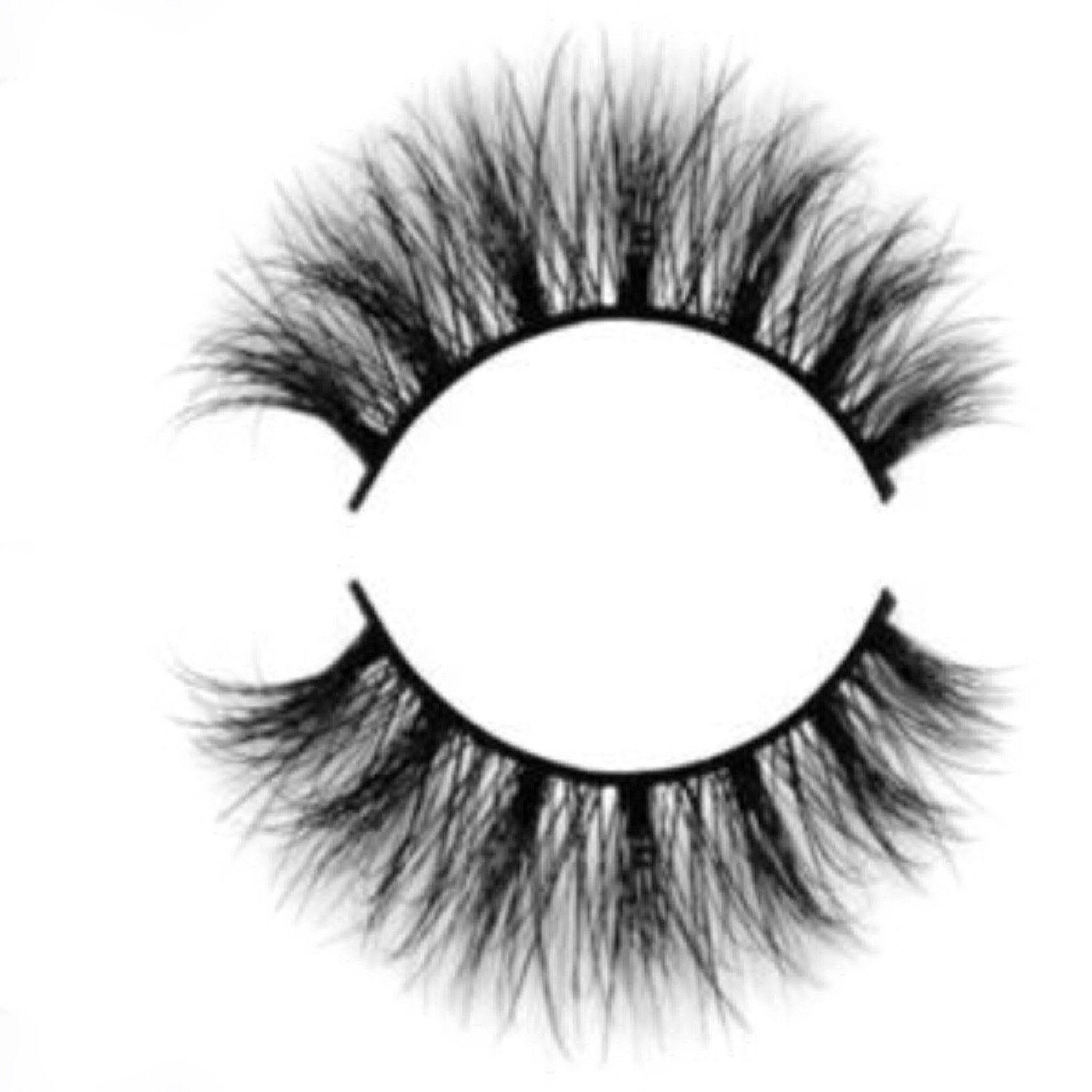 Serenity 3d Mink Lashes 3d Mink Lashes Lashes Makeup