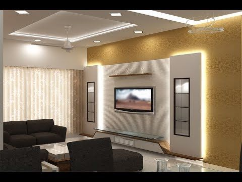 Modern Tv Units Amp Cabinets Designs For Bedroom Amp Living Room As Royal Decor Youtube Wall