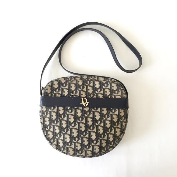 ee83b7d581d5 Authentic Vintage Dior trotter crossbody bag