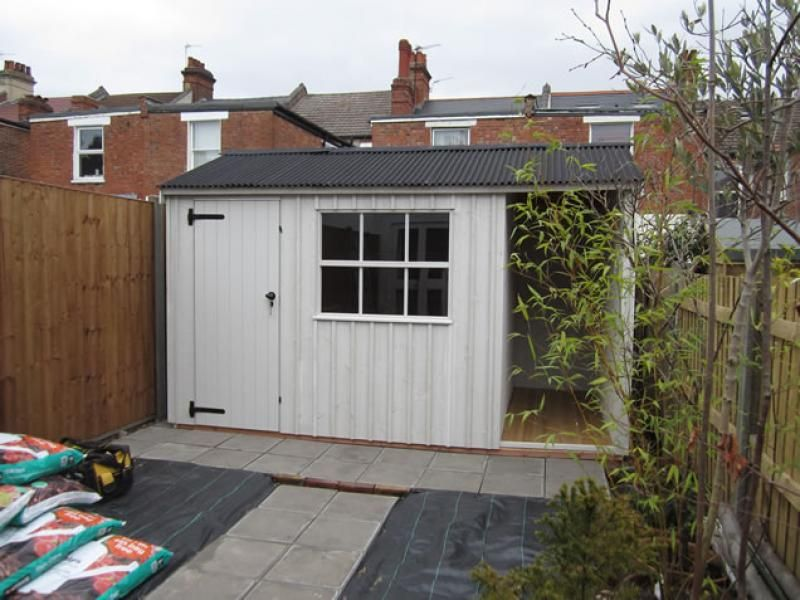 sheds in guildford - Garden Sheds Nj