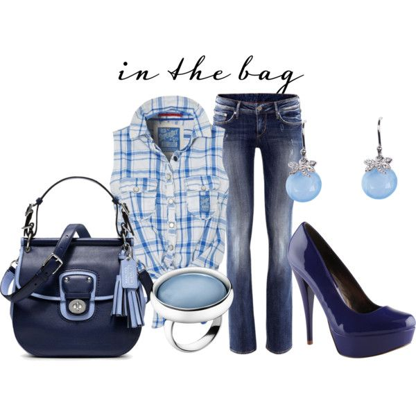 COACH Willis by tanya-misener on Polyvore