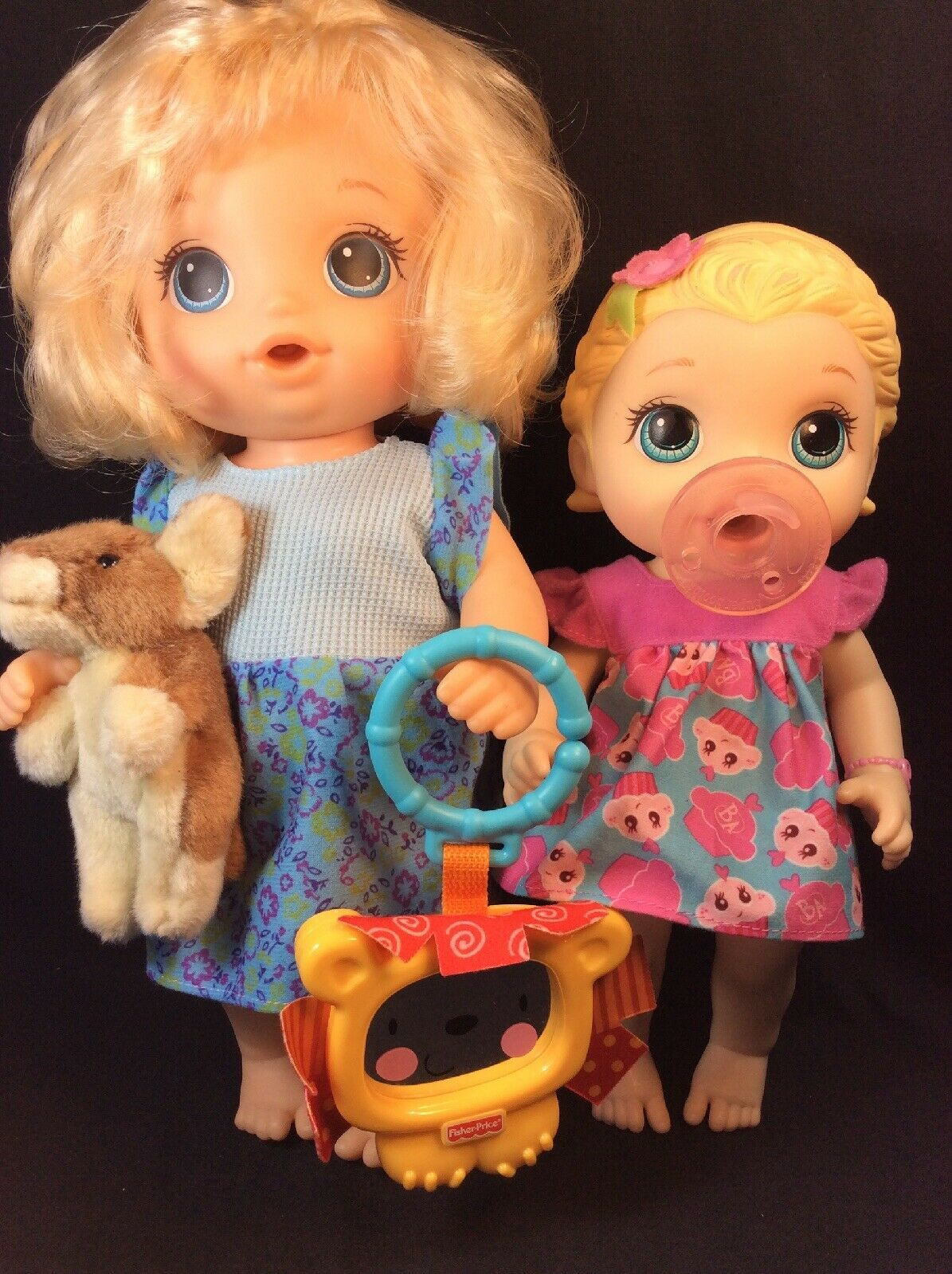 Lot Of Baby Alive Dolls Potty Dance Snackin Lily Accessories Clothes 33 92 Baby Alive Dolls If Doll Is Baby Alive Doll Clothes Baby Alive Dolls Baby Alive