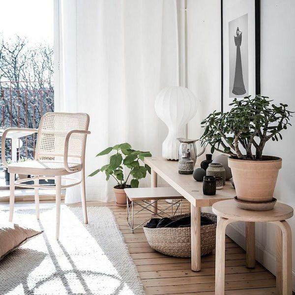 Photo of Skandinavische Einrichtung: Die 5 Grundregel beim Lagom Wohntrend