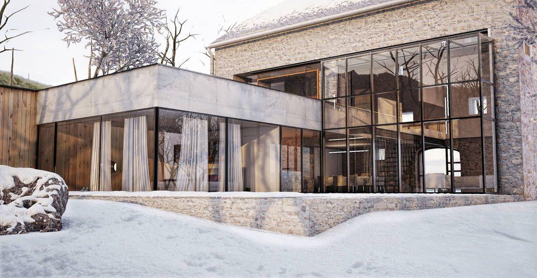 Awesome Franzosisches Landhaus Arizona Ideas - Home Design Ideas ...