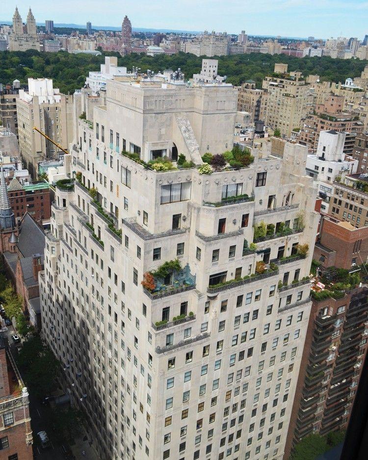 New York City Buildings, New York