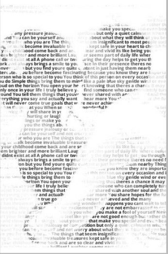 This Website Puts Your Words Favorite Song Lyrics Vows Ect Into A Picture Im Totally Going To Do W One Of My Wedding Photos And Our First Dance
