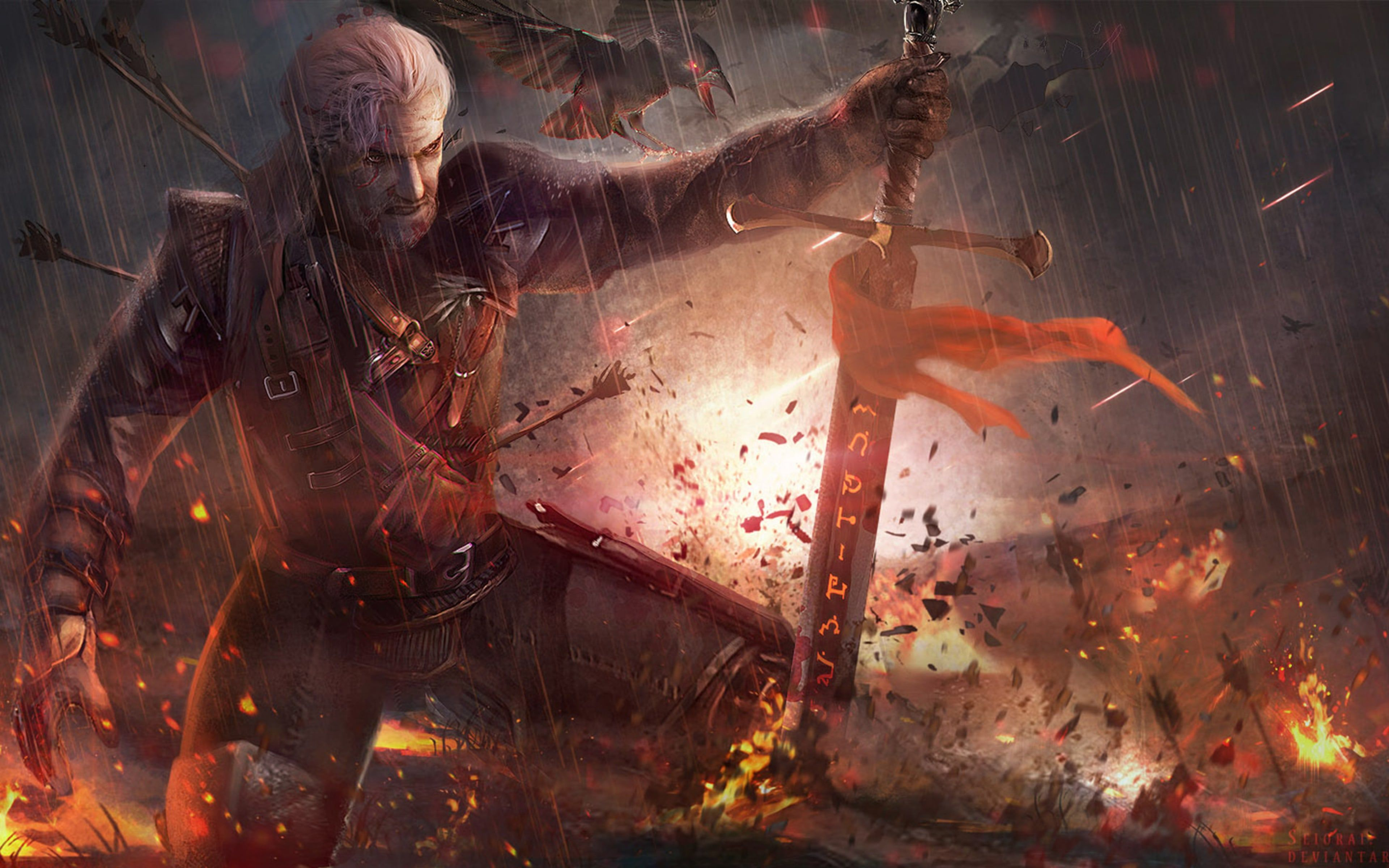 Domain For Sale Hd Cool Wallpapers The Witcher The Witcher 3