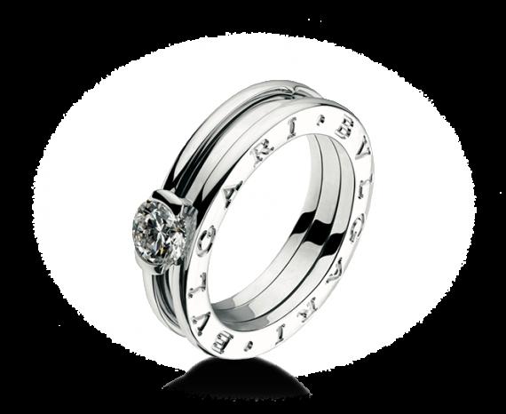 2c7823219696d B.zero1 Rings...i dig | My Style in 2019 | Bvlgari ring, Bvlgari ...