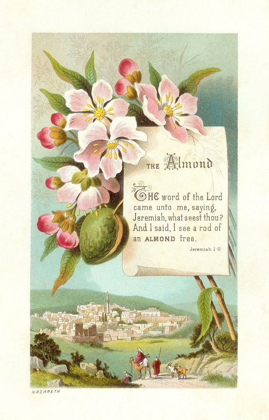 Antique images free religious clip art antique die cut - Christian easter images free ...