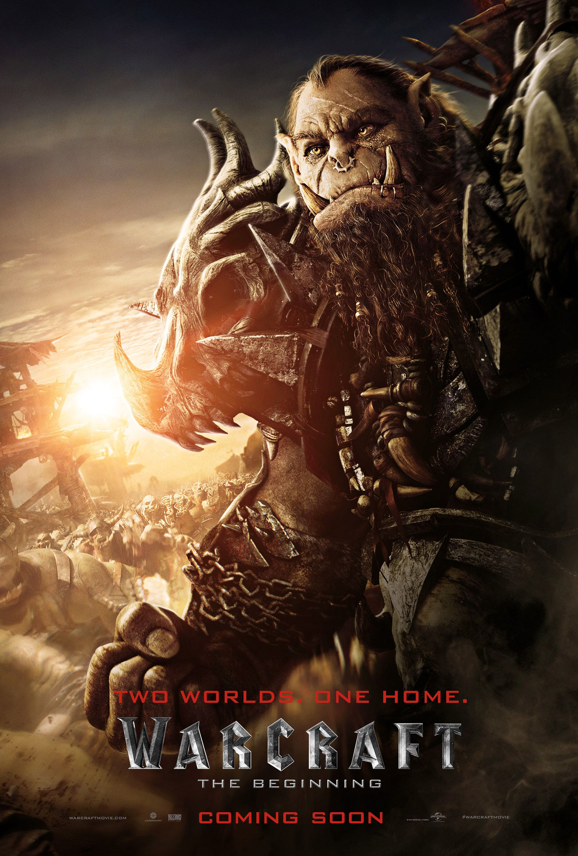 Warcraft The Beginning Imdb