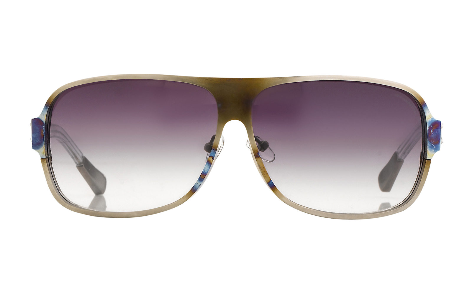 #KrisVanAssche #Men 6 C5 #sunglasses available now at #SunglassCurator