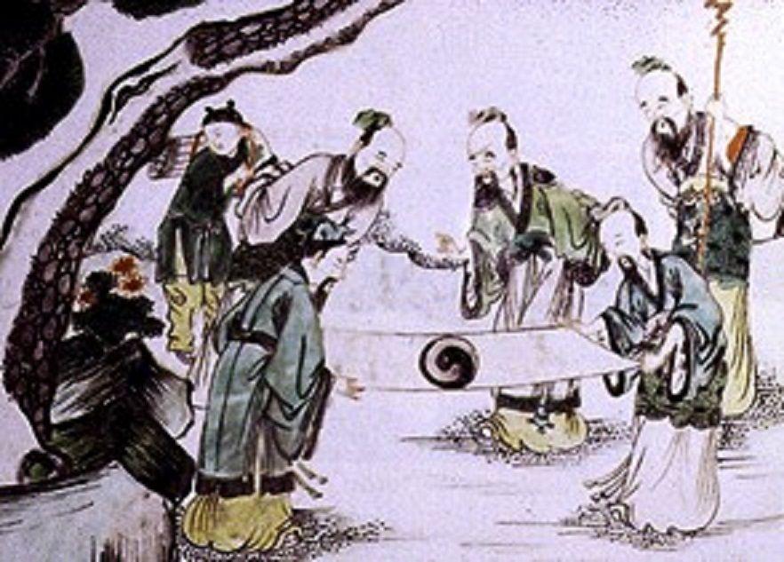 taoism adherents
