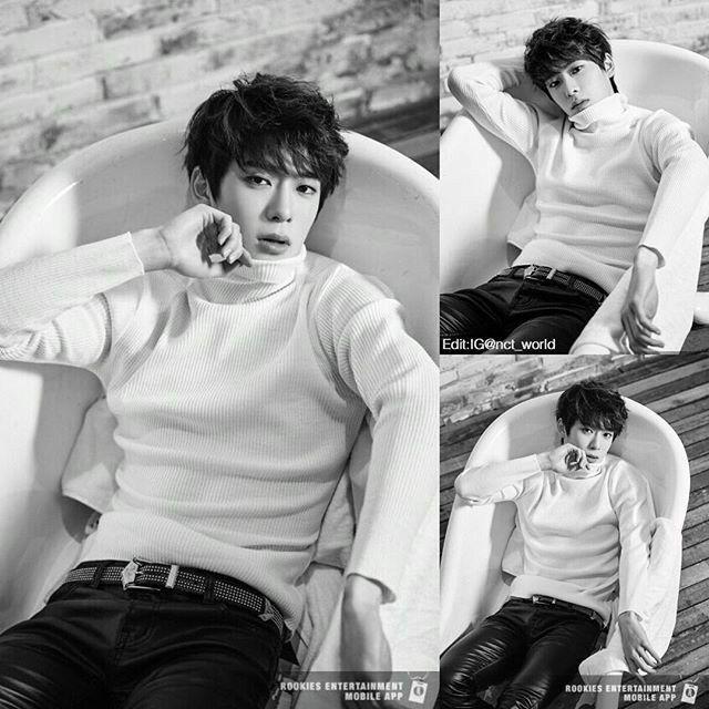 [RookiesEntertainmentApp] #NCT #smrookies #Jaehyun