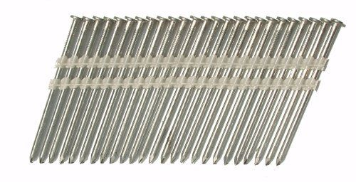 The Hillman Group 5942 Pro Crafter 8 by 1-3//4-Inch Wood Screw 2 Packs of 50