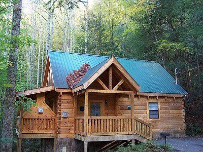 Cabin smoky mtns gatlinburg tn favorite places for Nuvola 9 cabin gatlinburg