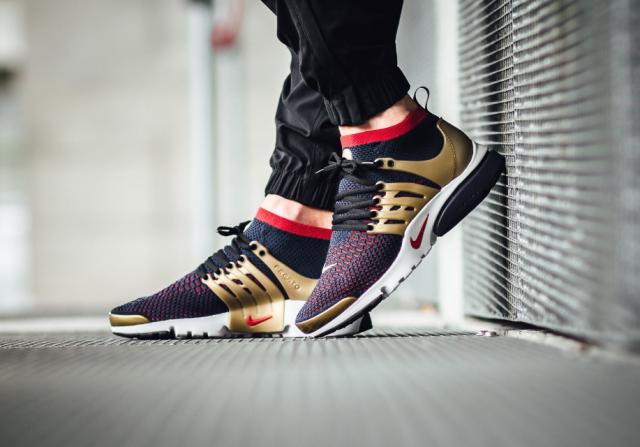 The Nike Air Presto Ultra Flyknit Olympic Drops Tomorrow. Nike Running Shoes  SaleRunning ...