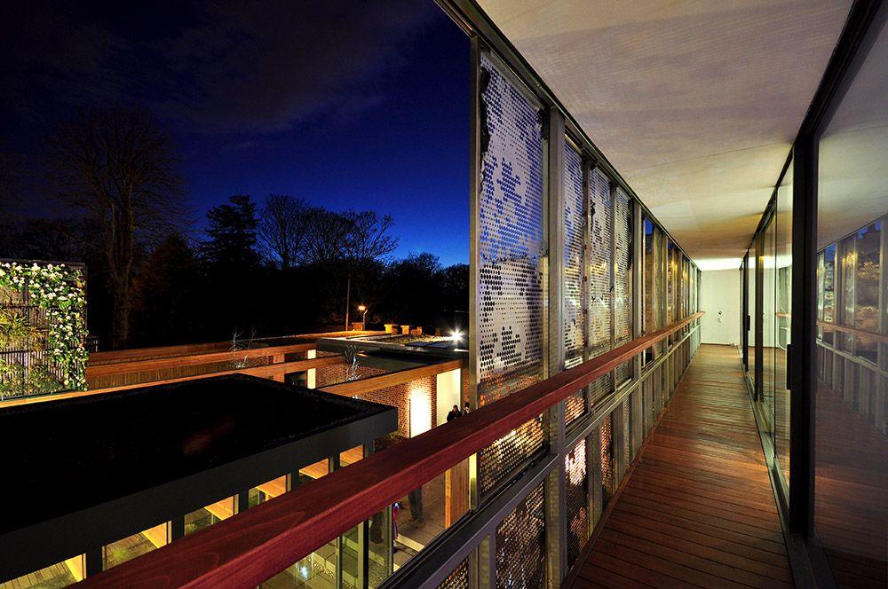 ladderstile house threefold architects 02
