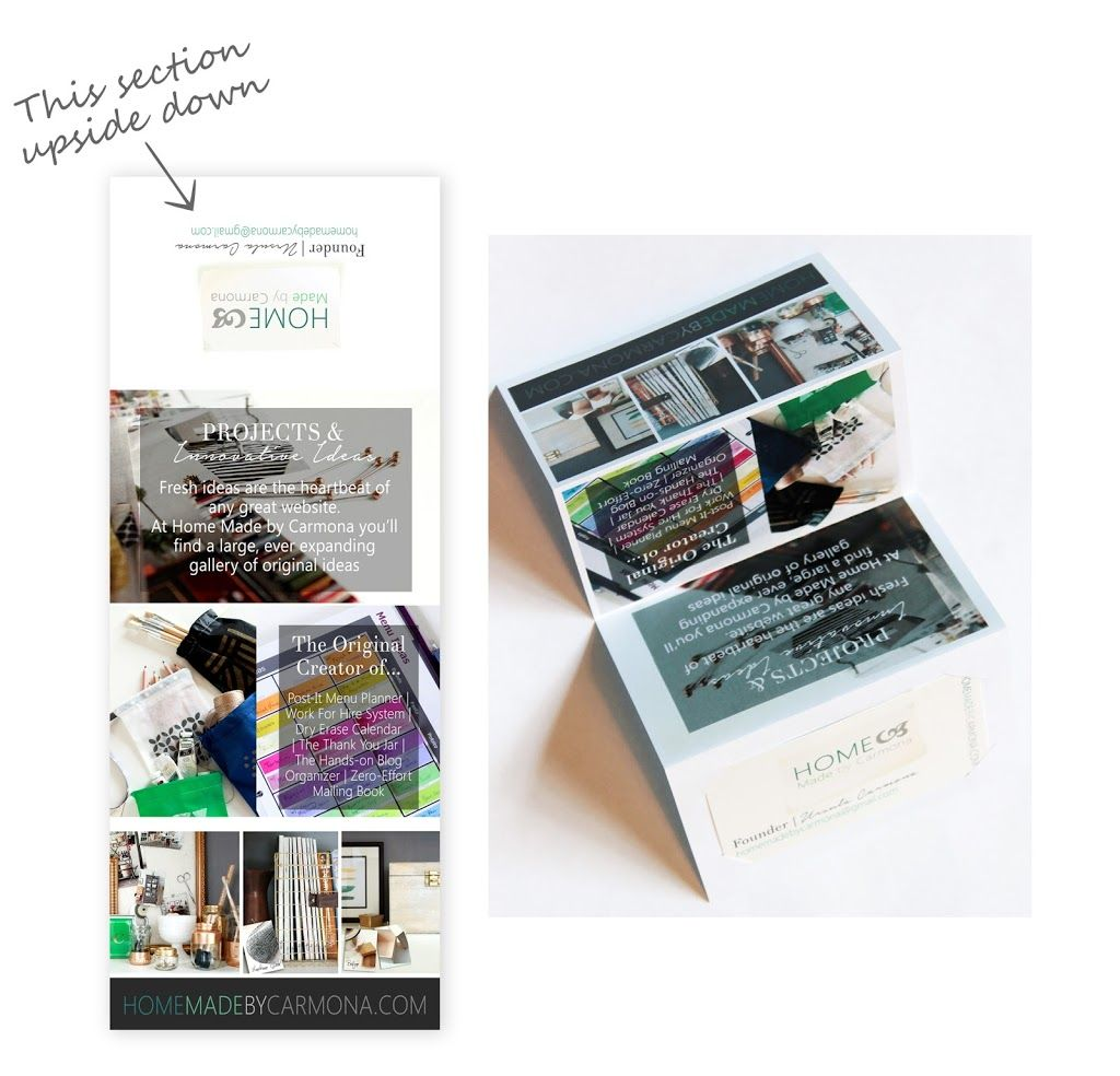 Follow This Easy Tutorial To Make Business Cards That Make
