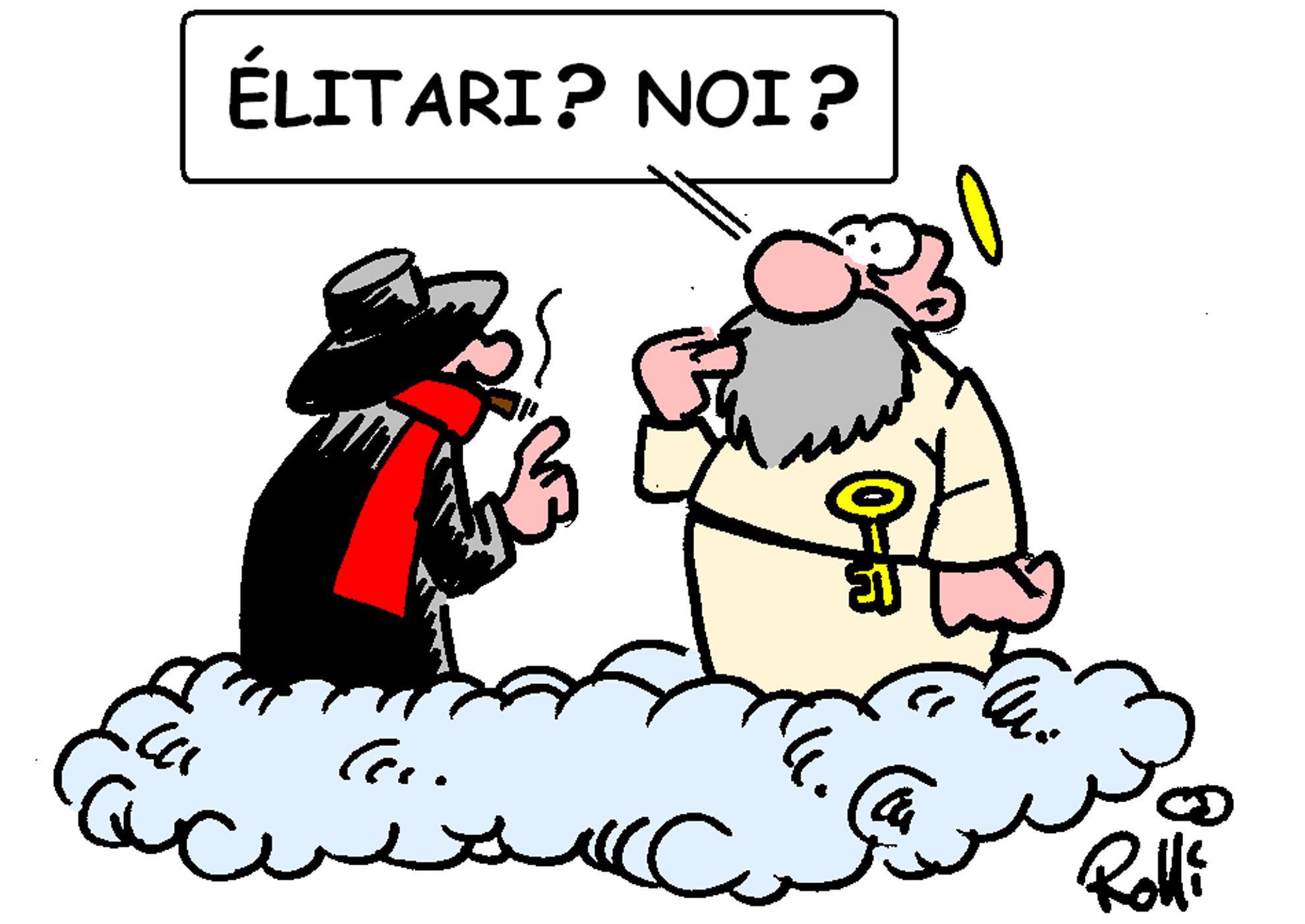 """Don Gallo, addio al """"prete di strada"""". La vignetta di #Rolli sul Secolo XIX del 23 maggio 2013."""