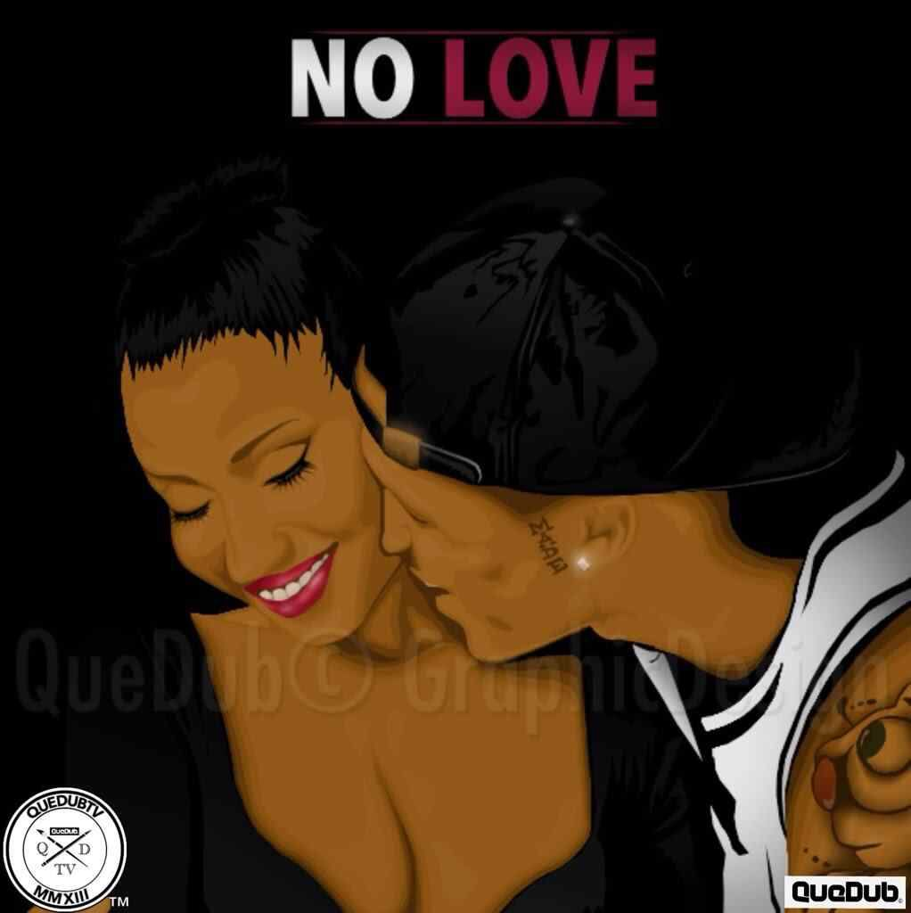 August alsina nicki minaj no love art pinterest august alsina nicki minaj no love art altavistaventures Images