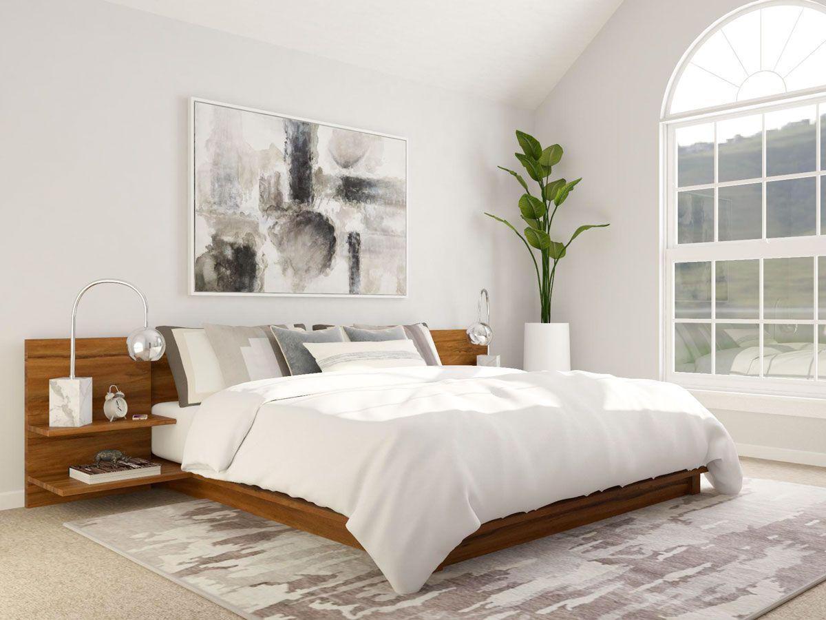 10 Best Minimalist Bedroom Design Ideas Modsy Blog Minimalist Bedroom Simple Bedroom Design Minimalist Bedroom Design