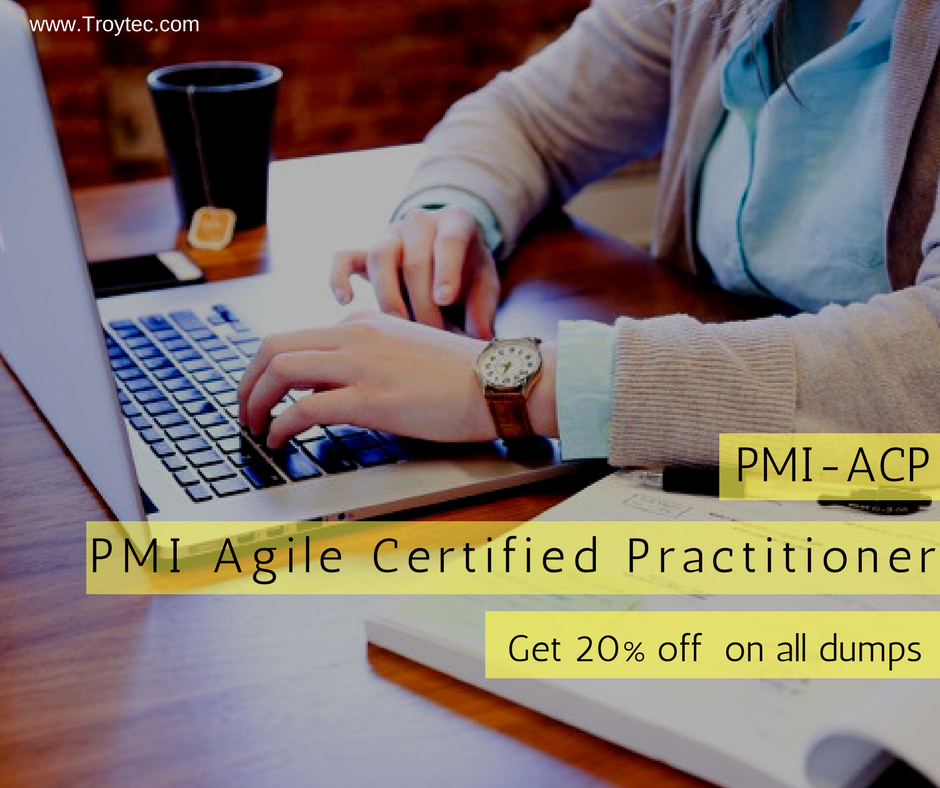 Learning Material Available For Pmi Acp Exam Pmi Agile Certified