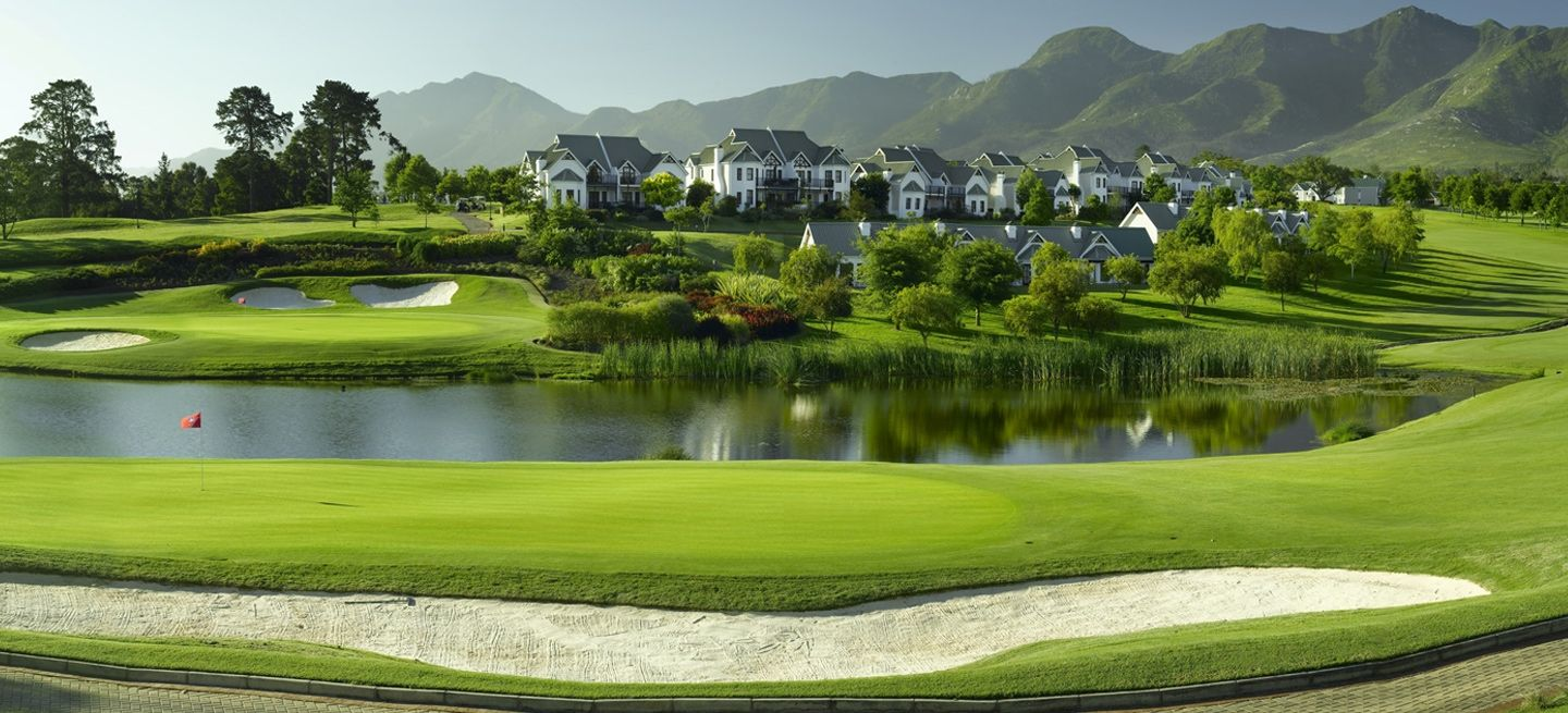 Montague Golf Gary Player course South Africa luxury