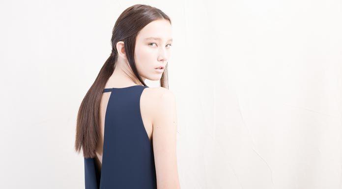 Discover 'Berayah', a Hong Kong based fashion brand by designer Enoch Ho…