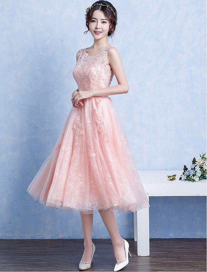 1950s Vintage Inspired Sweetheart Lace Prom Dress | 50\'s fashions ...